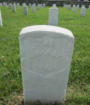 ABEL (ABLE) (CW), JOHN - Anne Arundel County, Maryland | JOHN ABEL (ABLE) (CW) - Maryland Gravestone Photos