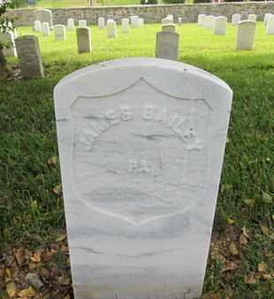 BAILEY (CW), JAMES - Anne Arundel County, Maryland   JAMES BAILEY (CW) - Maryland Gravestone Photos