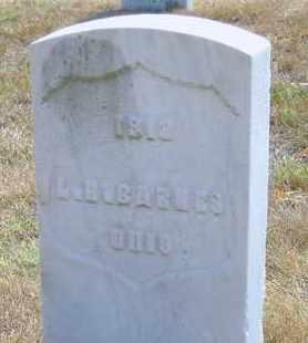 BARNES (CW), LEWIS H. - Anne Arundel County, Maryland | LEWIS H. BARNES (CW) - Maryland Gravestone Photos
