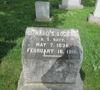 BOGERT (CW), EDWARD S. - Anne Arundel County, Maryland   EDWARD S. BOGERT (CW) - Maryland Gravestone Photos