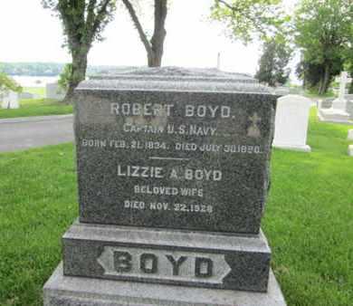 BOYD (CW), ROBERT - Anne Arundel County, Maryland   ROBERT BOYD (CW) - Maryland Gravestone Photos