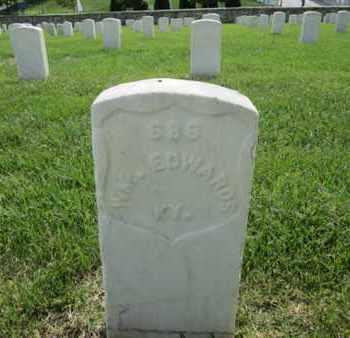 EDWARDS (CW), WILLIAM - Anne Arundel County, Maryland | WILLIAM EDWARDS (CW) - Maryland Gravestone Photos