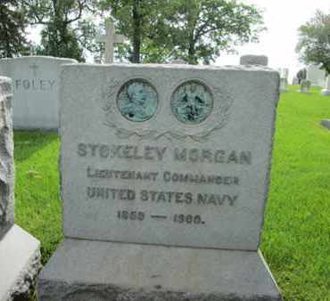 MORGAN, STOKELEY - Anne Arundel County, Maryland   STOKELEY MORGAN - Maryland Gravestone Photos