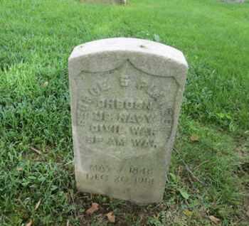 PLANDER (CW), GEORGE E. - Anne Arundel County, Maryland | GEORGE E. PLANDER (CW) - Maryland Gravestone Photos