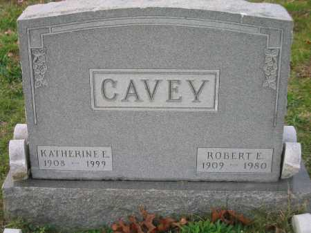 CAVEY, ROBERT E. - Baltimore City County, Maryland | ROBERT E. CAVEY - Maryland Gravestone Photos