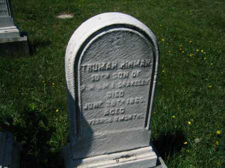 DRAKELEY, TRUMAN - Baltimore City County, Maryland | TRUMAN DRAKELEY - Maryland Gravestone Photos