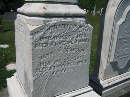 DRAKELY, MARY ELIZABETH - Baltimore City County, Maryland | MARY ELIZABETH DRAKELY - Maryland Gravestone Photos