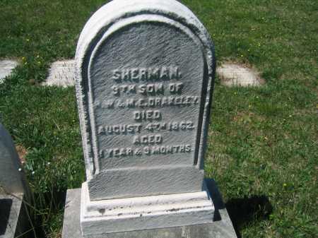 DRAKELY, M.C. - Baltimore City County, Maryland   M.C. DRAKELY - Maryland Gravestone Photos