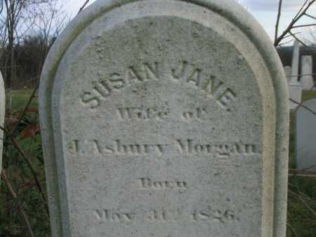 MORGAN, ASHLEY JANE - Baltimore City County, Maryland | ASHLEY JANE MORGAN - Maryland Gravestone Photos
