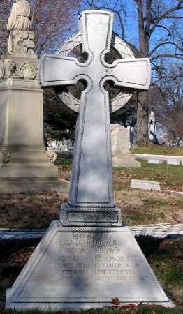 MORISON, ELIZABETH - Baltimore City County, Maryland | ELIZABETH MORISON - Maryland Gravestone Photos