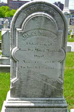 MURPHY, JAMES - Baltimore City County, Maryland | JAMES MURPHY - Maryland Gravestone Photos
