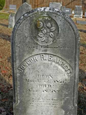 BARRETT, JOSEPH R - Baltimore County, Maryland | JOSEPH R BARRETT - Maryland Gravestone Photos