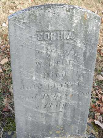 BELT, SOPHIA - Baltimore County, Maryland | SOPHIA BELT - Maryland Gravestone Photos