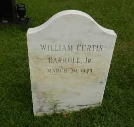 CARROLL, WILLIAM CURTIS - Baltimore County, Maryland | WILLIAM CURTIS CARROLL - Maryland Gravestone Photos