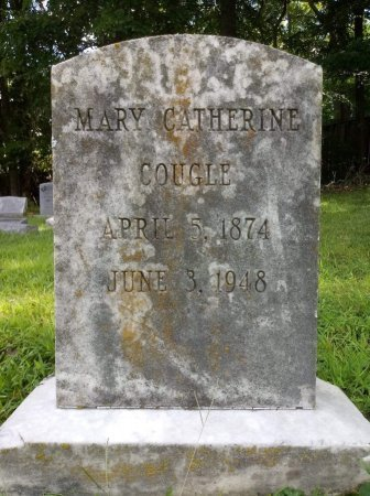 BARRETT COUGLE, MARY - Baltimore County, Maryland | MARY BARRETT COUGLE - Maryland Gravestone Photos