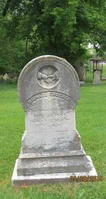 CROGHEN, MICHAEL - Baltimore County, Maryland | MICHAEL CROGHEN - Maryland Gravestone Photos