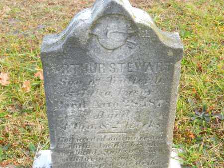 ENSOR, ARTHUR STEWART - Baltimore County, Maryland | ARTHUR STEWART ENSOR - Maryland Gravestone Photos