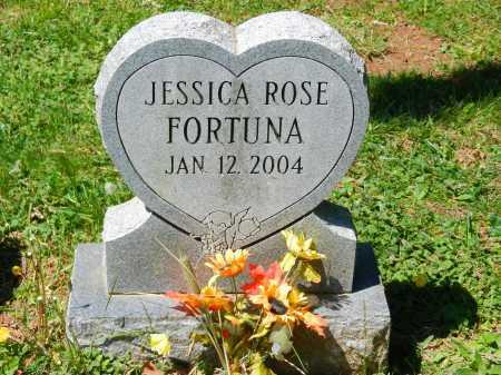FORTUNA, JESSICA ROSE - Baltimore County, Maryland | JESSICA ROSE FORTUNA - Maryland Gravestone Photos