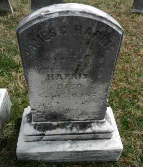 HARRIS, JAMES G. - Baltimore County, Maryland   JAMES G. HARRIS - Maryland Gravestone Photos