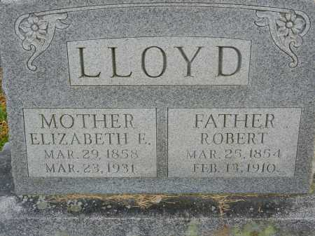 LLOYD, ROBERT - Baltimore County, Maryland | ROBERT LLOYD - Maryland Gravestone Photos