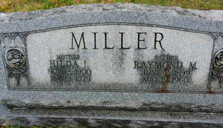 MILLER, RAYMOND - Baltimore County, Maryland | RAYMOND MILLER - Maryland Gravestone Photos