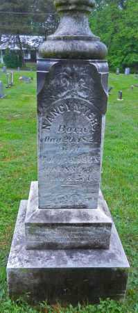 MYERS, NANCY - Baltimore County, Maryland | NANCY MYERS - Maryland Gravestone Photos