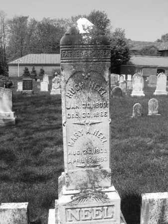 NEEL, HUGH - Baltimore County, Maryland | HUGH NEEL - Maryland Gravestone Photos