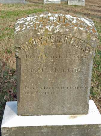 PARKS, HARRY OSCAR - Baltimore County, Maryland | HARRY OSCAR PARKS - Maryland Gravestone Photos