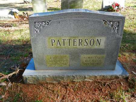 PATTERSON, A MAYNARD - Baltimore County, Maryland | A MAYNARD PATTERSON - Maryland Gravestone Photos