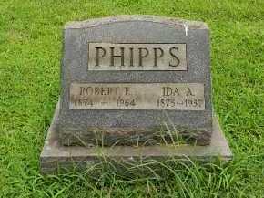 PHIPPS, ROBERT - Baltimore County, Maryland | ROBERT PHIPPS - Maryland Gravestone Photos