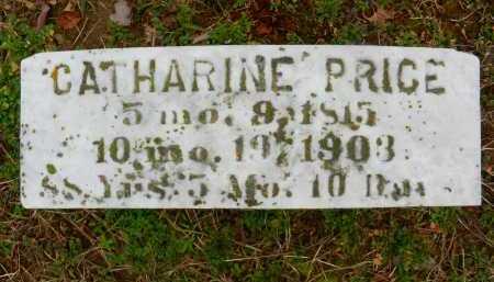 PRICE, CATHARINE - Baltimore County, Maryland | CATHARINE PRICE - Maryland Gravestone Photos