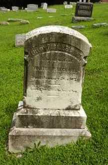 RECKORD, LILLIAN ROSALIE - Baltimore County, Maryland | LILLIAN ROSALIE RECKORD - Maryland Gravestone Photos