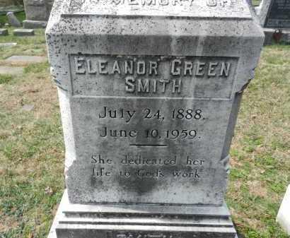 SMITH, ELEANOR - Baltimore County, Maryland   ELEANOR SMITH - Maryland Gravestone Photos