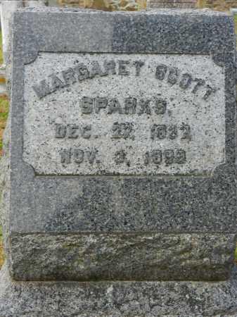 SPARKS, MARGARET ANN - Baltimore County, Maryland   MARGARET ANN SPARKS - Maryland Gravestone Photos