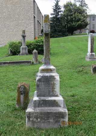 STANTON, THOMAS - Baltimore County, Maryland | THOMAS STANTON - Maryland Gravestone Photos