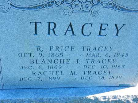 TRACEY, BLANCHE I. - Baltimore County, Maryland | BLANCHE I. TRACEY - Maryland Gravestone Photos