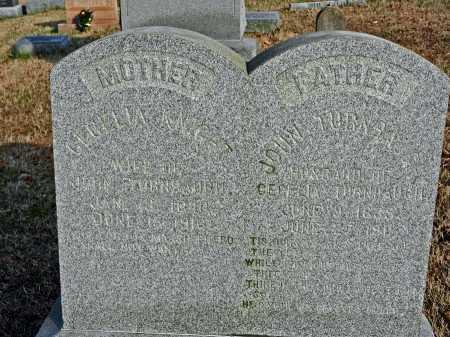KNIGHT TURNBAUGH, CECELIA - Baltimore County, Maryland | CECELIA KNIGHT TURNBAUGH - Maryland Gravestone Photos