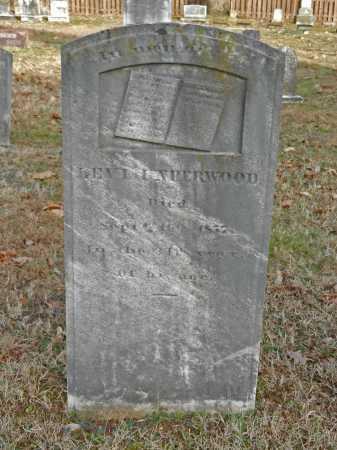 UNDERWOOD, LEVI - Baltimore County, Maryland   LEVI UNDERWOOD - Maryland Gravestone Photos