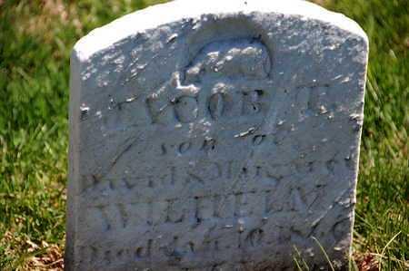WILHELM, JACOB - Baltimore County, Maryland   JACOB WILHELM - Maryland Gravestone Photos