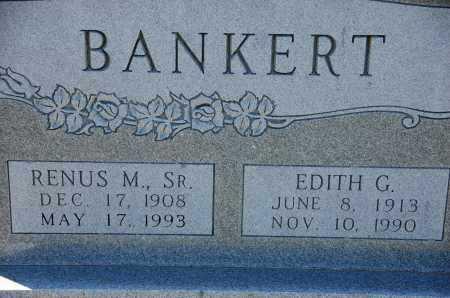BANKERT, EDITH G. - Carroll County, Maryland | EDITH G. BANKERT - Maryland Gravestone Photos