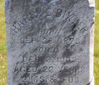 BIXLER, HARRY E. - Carroll County, Maryland | HARRY E. BIXLER - Maryland Gravestone Photos