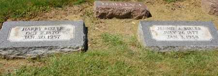 BIXLER, HARRY - Carroll County, Maryland | HARRY BIXLER - Maryland Gravestone Photos