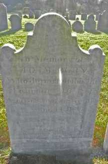 BORN, ADAM - Carroll County, Maryland   ADAM BORN - Maryland Gravestone Photos