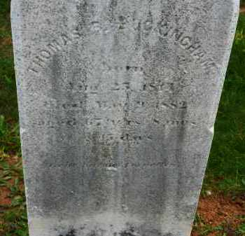 BUCKINGHAM, THOMAS B. - Carroll County, Maryland   THOMAS B. BUCKINGHAM - Maryland Gravestone Photos