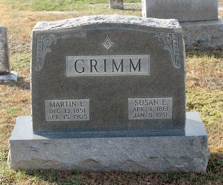 GRIMM, MARTIN L. - Carroll County, Maryland   MARTIN L. GRIMM - Maryland Gravestone Photos