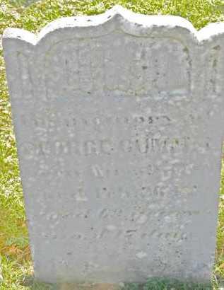 GUMMEL, GEORGE - Carroll County, Maryland   GEORGE GUMMEL - Maryland Gravestone Photos