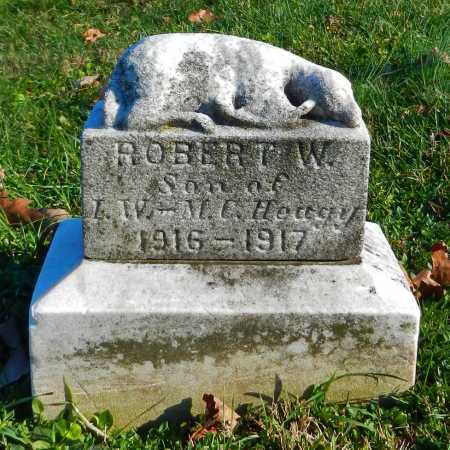 HEAGY, ROBERT W. - Carroll County, Maryland | ROBERT W. HEAGY - Maryland Gravestone Photos