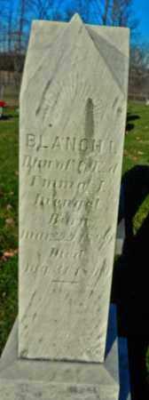 MENGEL, BLANCH I. - Carroll County, Maryland | BLANCH I. MENGEL - Maryland Gravestone Photos
