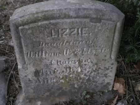 CHARSHA, LIZZIE - Cecil County, Maryland   LIZZIE CHARSHA - Maryland Gravestone Photos
