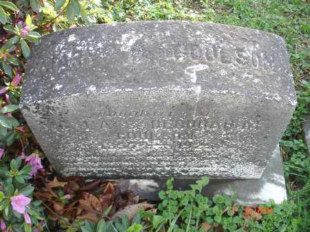 COULSON, MARY S. - Cecil County, Maryland | MARY S. COULSON - Maryland Gravestone Photos